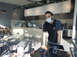 München-Moosfeld: Jung-Gastronom will der Pandemie mit hippem Konzept trotzen