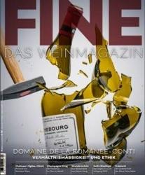 Fine Magazin: Neue Ausgabe widdmet sich den Gralshütern von Romanée-Conti