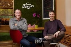 Metro Preis für nachhaltige Gastronomie: Auszeichnung für Bunte Burger aus Köln