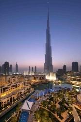 Gratis-Übernachtung in Dubai