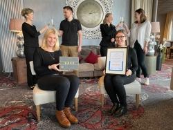 Vorbildlich: Nägler's Hotel erhält Top-Bewertung des DEHOGA