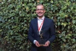 Konsumgüter: Coca-Cola European Partners Deutschland gewinnt Corporate Health Award