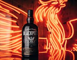 Blackpitts: Teeling Whiskey präsentiert ersten Peated Single Malt aus Dublin
