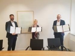 Caterer erweitert Angebot: Aramark übernimmt Stockheim