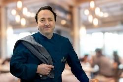 Markenbotschafter: Sternekoch Carmelo Greco wirbt für Gourmet-Öle