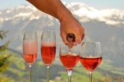 Prosecco mal anders: Sandro Bottega präsentiert Prosecco Rosé DOC Spumante Brut
