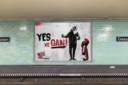Veganuary: Iglo startet Kampagne Yes, ve gan!