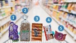 Online-Abstimmung: Verbraucherzentrale sucht Mogelpackung des Jahres