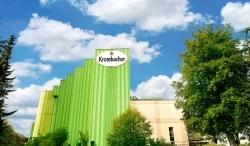 Krombacher Gruppe: Gesamtausstoß sinkt 2020 um 2,5 Prozent