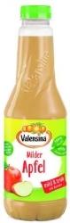 Trüb und Mild: Valensina präsentiert neue Apfelsaftsorte