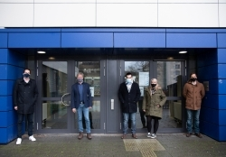 Lebensmittelbranche: Münsteraner FH-Absolventen arbeiten an Innovationen