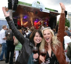 Kuopio Wine Festival in Finnland
