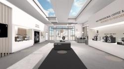 Showroom: WMF bietet neues Kundenerlebnis in 3D