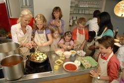 Fanta: Workshop und Kochbuch
