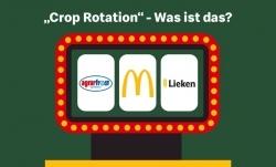 Fruchtwechsel-Projekt: McDonald's Deutschland und seine Lieferanten kooperieren