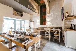 Malta: Im Fine Dining Restaurant Bahia trifft Tradition auf Moderne