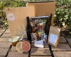 Zweite Auflage: Virtuelles Weinfest für Dehäm verspricht Genussmomente