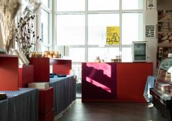 Pop-Up: Emma Metzler in Frankfurt bietet Delikatessen to go
