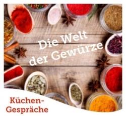 Online-Vortrag: Spicy's Hamburg entführt in die Welt der Gewürze