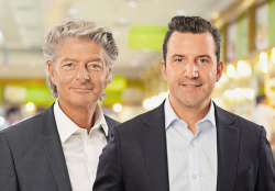 Food Service Innovation Lab : Dussmann und Christian Hamerle gründen Start-up