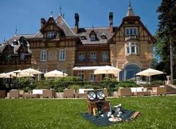 Falkenstein Grand Kempinski und Villa Rothschild läuten Picknick-Saison ein