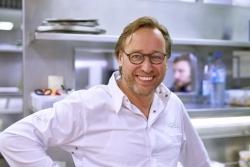 Charity-Dinner: Thomas Bühner kocht mit Promis für den guten Zweck