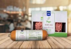 Pflanzliche Ernährung: Metro erweitert fleischfreies Sortiment