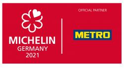 Guide Michelin: Metro ist auch 2021 wieder Partner in Deutschland