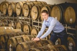 Young Craft Distiller: Jonas Klöckner von der Birkenhof-Brennerei holt sich Titel
