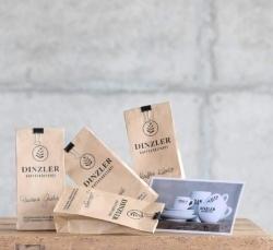 Kaffee im Netz: Dinzler legt Kaffeverkostungen als digitale Event-Serie auf