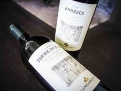 Lungarotti: Weingut setzt auf leichtere umweltfreundliche Flaschen