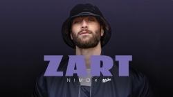 Zarte Angelegenheit: Milka kooperiert mit Rapper Nimo