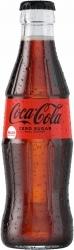 Frischerer Look:  Coca-Cola Zero Sugar mit neuer Verpackung und Rezeptur