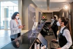 Digital Einchecken: Pilotprojekt startet im Steigenberger Hotel Am Kanzleramt