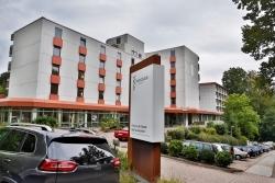 Verpflegung: Paracelsus-Kliniken setzen auf Dorfner Catering