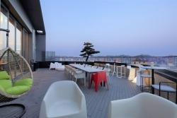 Deutsche Hospitality: IntercityHotels expandieren in China