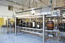 Neue Abfüllanlage: Brauerei Gold Ochsen investiert 3,9 Millionen Euro