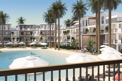 Deutsche Hospitality: Steigenberger Resort eröffnet 2024 am Golf von Suez