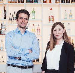 Neue Gesichter: BORCO-Marketing vergrößert sich