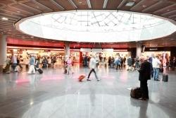 Mit Schweizer Start-up: Fraport testet neuen Gastronomieservice am Flughafen Frankfurt