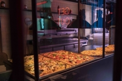 Hamburg: Die Fusion-Pizzeria Pizza Electric  geht an den Start