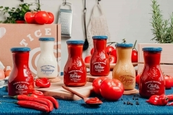 On Trend Award: Curtice Brothers Ketchup erneut ausgezeichnet
