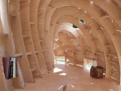 Steigenberger: In Frankfurt kann man im Kunstobjekt übernachten