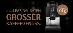 WMF Professional Coffee Machines: Leasing-Aktion wird verlängert