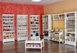 Teeladen Herzberg führt mehr als 250 Sorten Tee