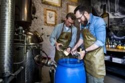 Nachhaltige Landwirtschaft: Boar Destille wird bei n-tv vorgestellt
