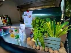 Schlemmerpremiere: Frechener Genussmarkt findet wieder statt