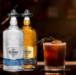 Tequila: Sierra Antiguo zeigt sich im neuen Look