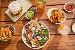 Hans im Glück: Burger-Kette bietet Special für Veganer an