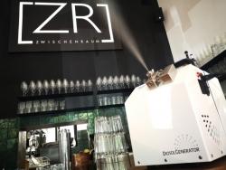 DIOP: Unternehmen bietet Hygienekonzept für den Corona-Herbst